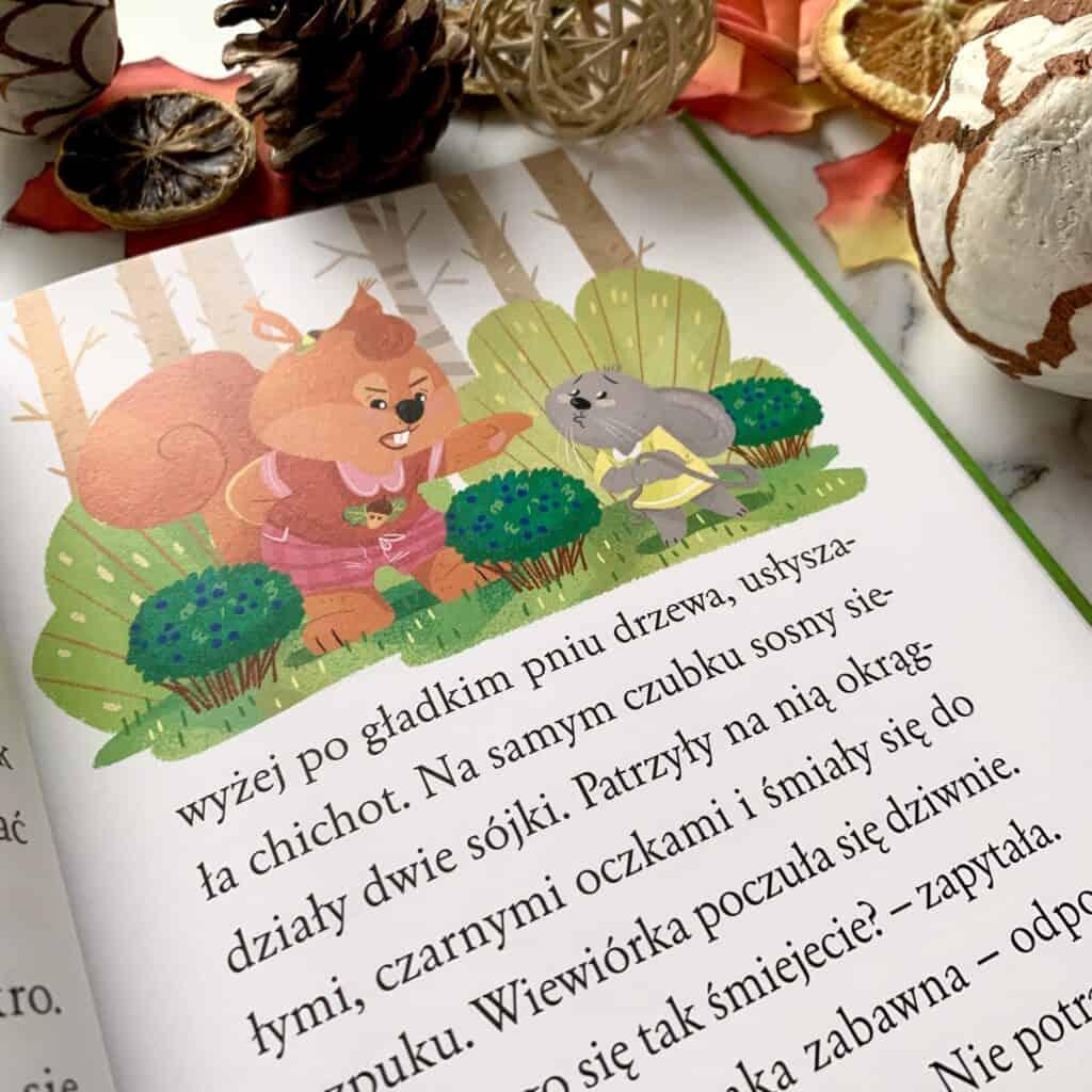 duze troski malych zwierzatek recenzja ksiazki dla dzieci aktywne czytanie12