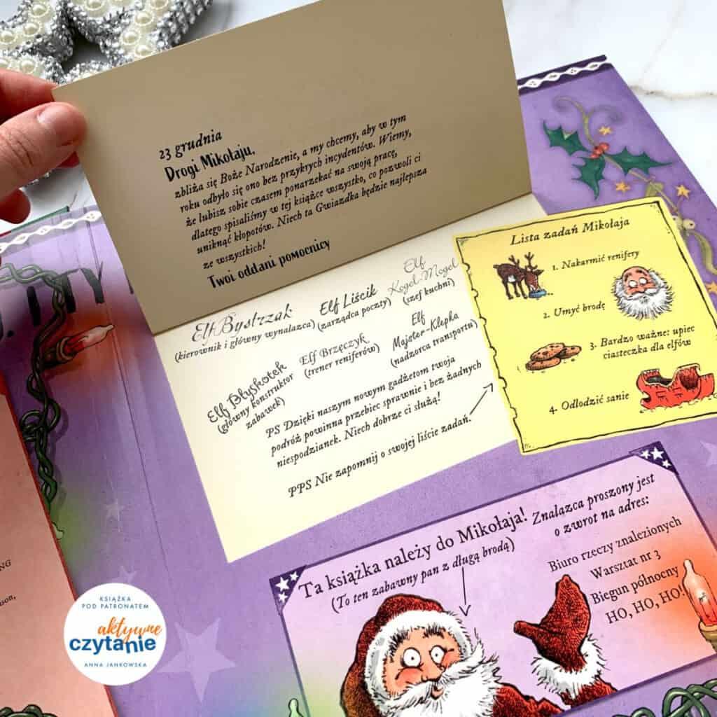 swiety mikolaj ity mozesz mu pomoc recenzja ksiazki dla dzieci zokienkami.jpg1